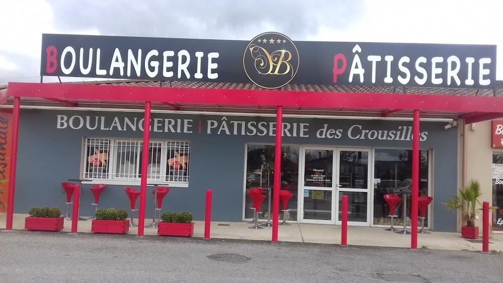 Boulangerie Des Crousilles