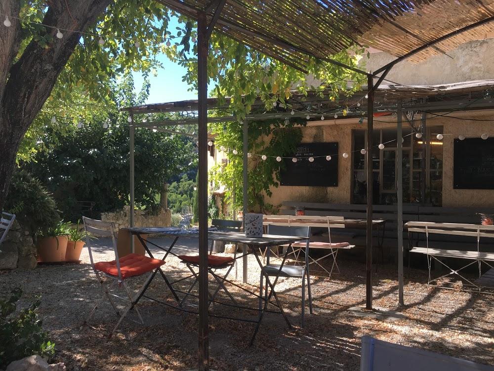 L'Acacia en Provence