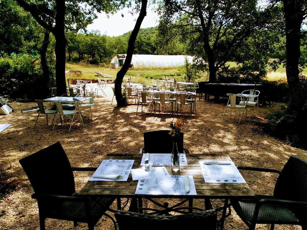 Plein Air – Restaurant Paysan