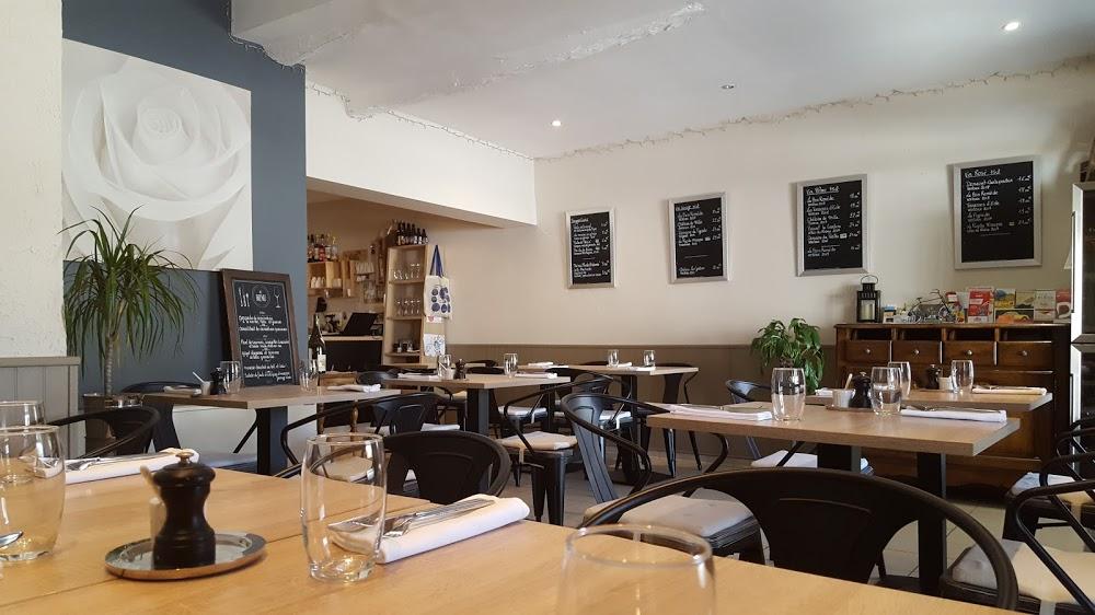 Restaurant L'Ardoise