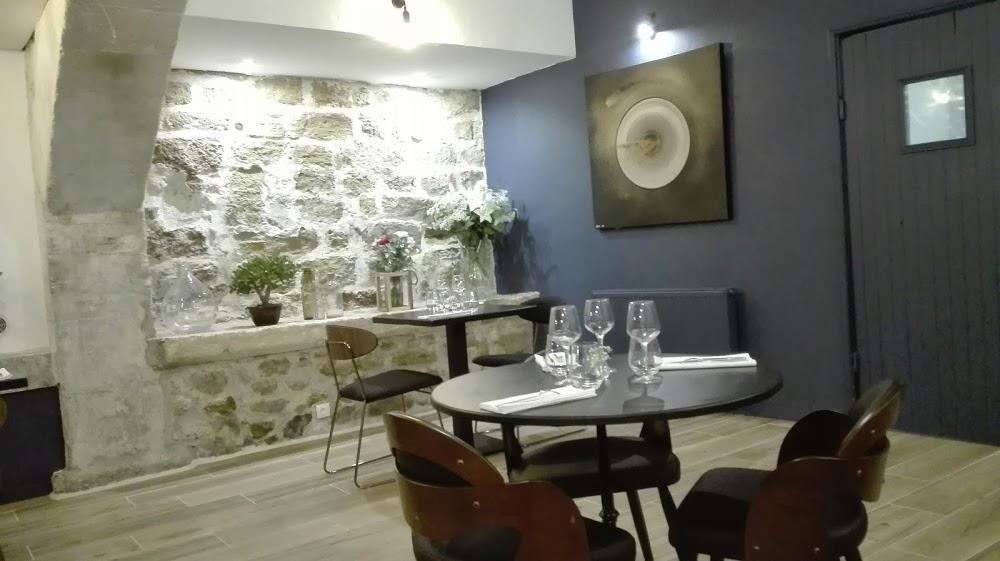 Restaurant le Brigand