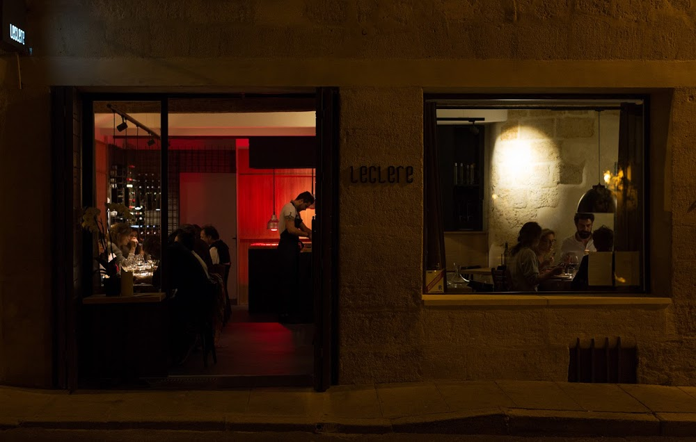 Restaurant Leclere