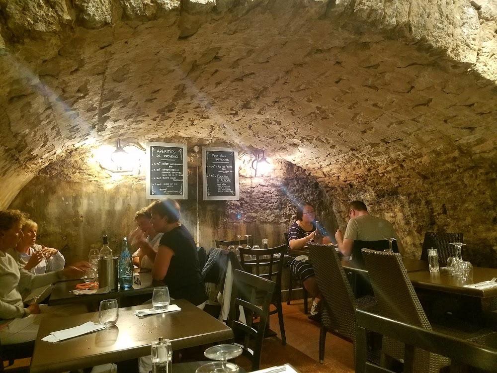 Restaurant L'Outsider