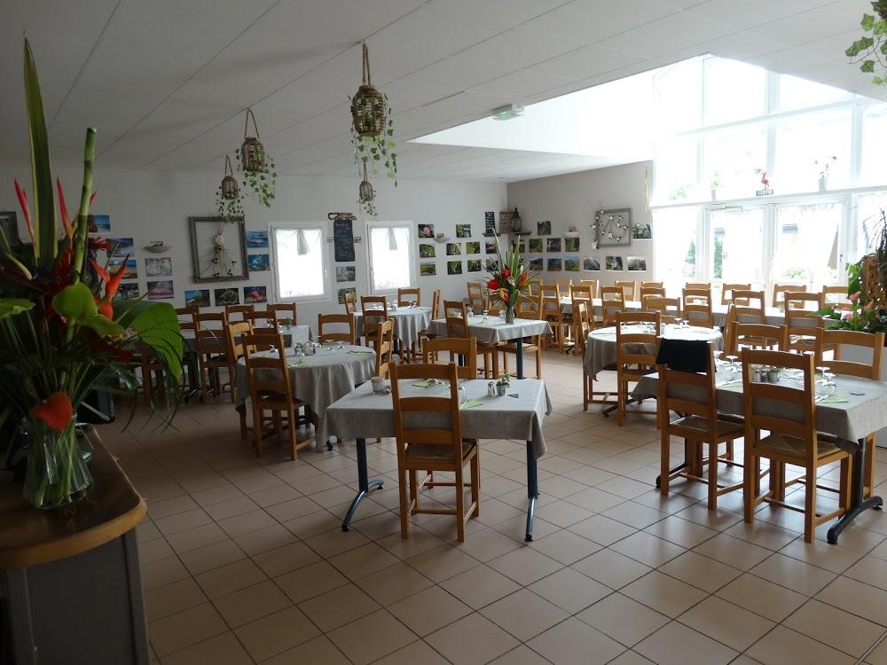 la clairiere restaurant