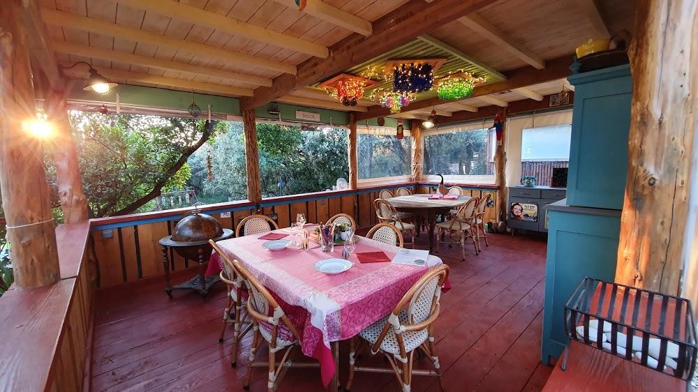 La Garrigueta restaurant